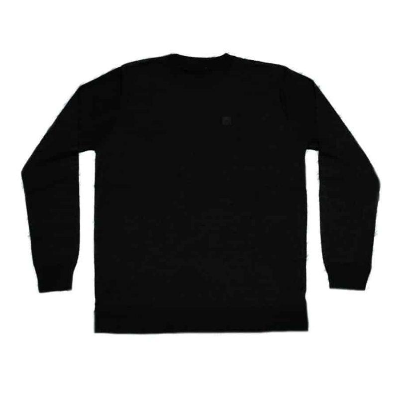 Suéter XP Store Oficial Preto